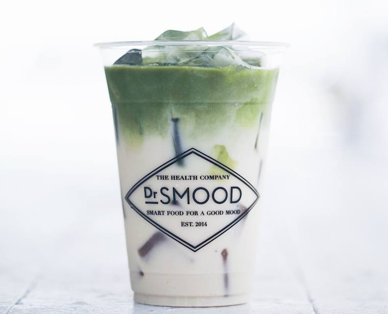 Dr. Smood cafe