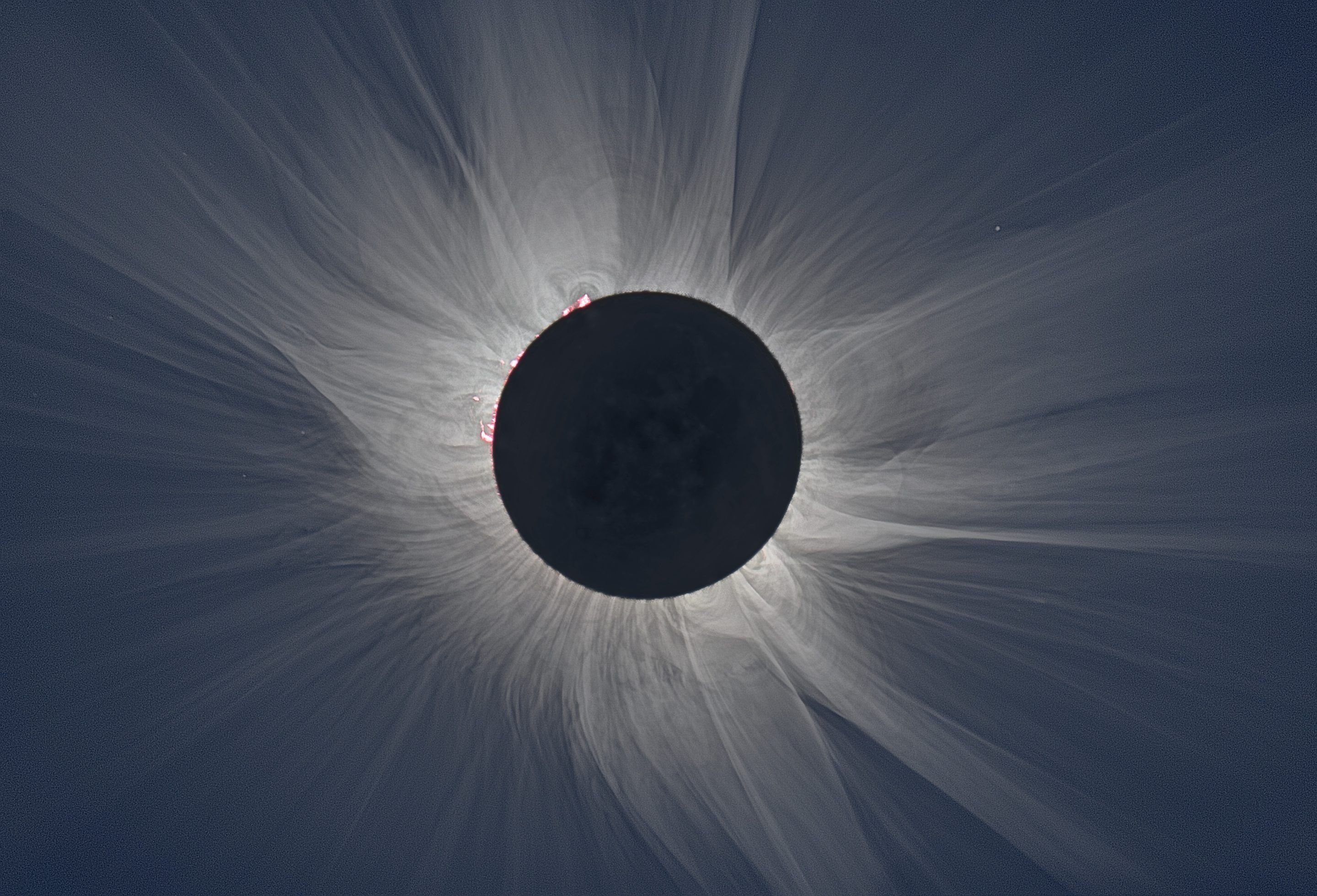 Thumbnail for 12 mesmerizing places to view the super-rare solar eclipse