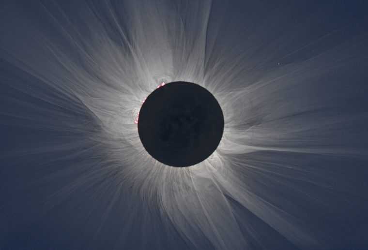 12 mesmerizing places to view the super-rare solar eclipse