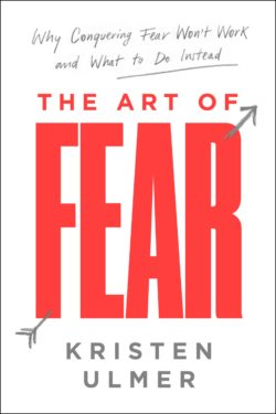 The Art of Fear Kristen Ulmer