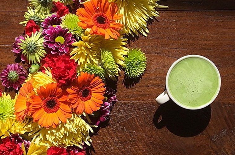 Thumbnail for 7 ways to get your matcha fix on the fly