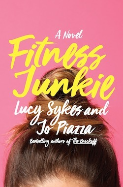 Fitness Junkie Novel