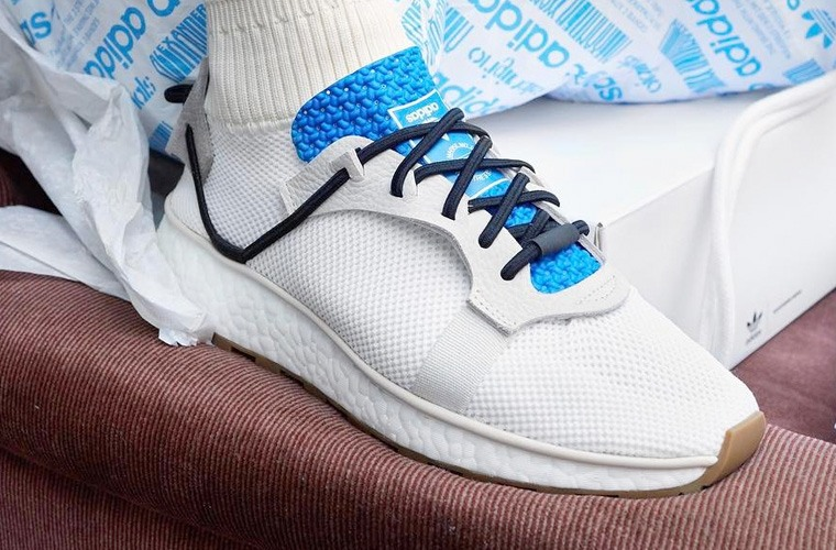 Alexander Wang's Adidas Originals Collaboration Is Here! And