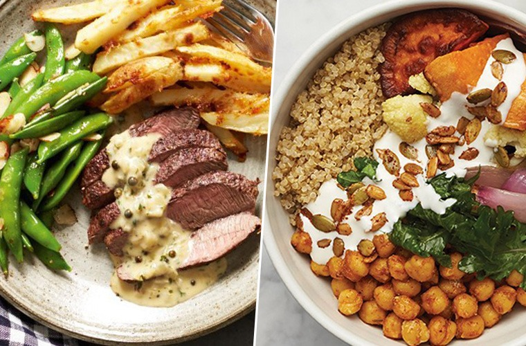 Thumbnail for Amazon's next step in global domination: 30-minute-meal kits