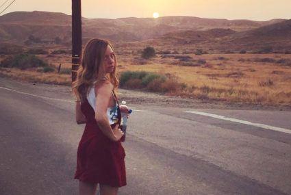 The mood-boosting reason Aubrey Plaza ditched social media
