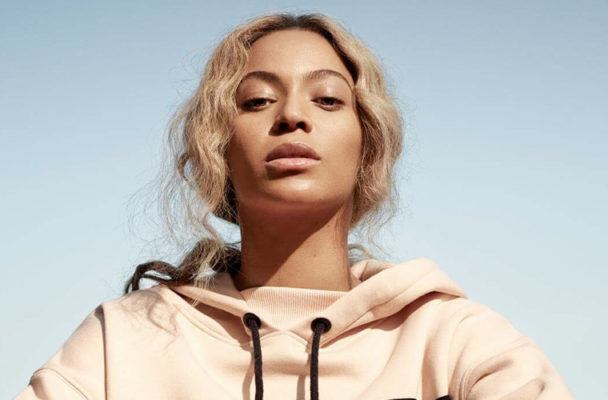 Bey and Jay Step Out Without the Twins—to Soulcycle