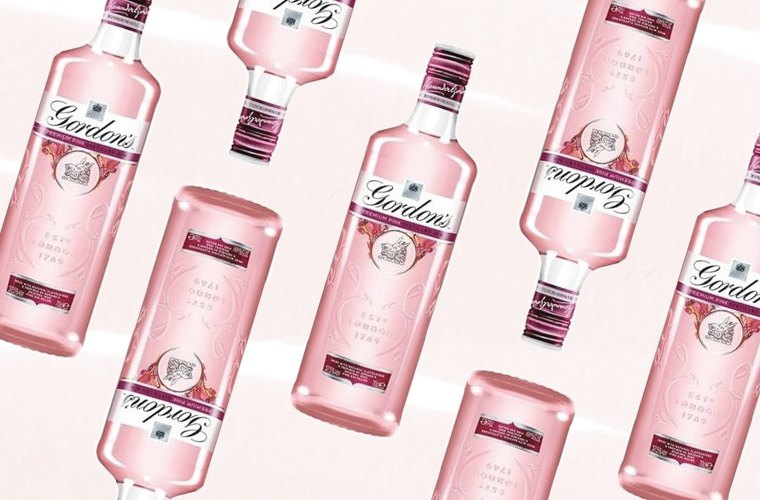 Thumbnail for Why your next gin drink may be pink