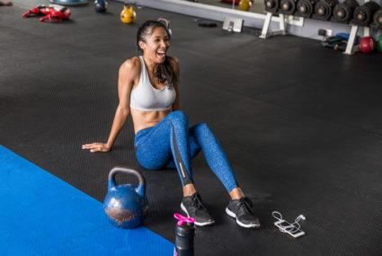 The one tiny tweak that'll make your workouts more effective