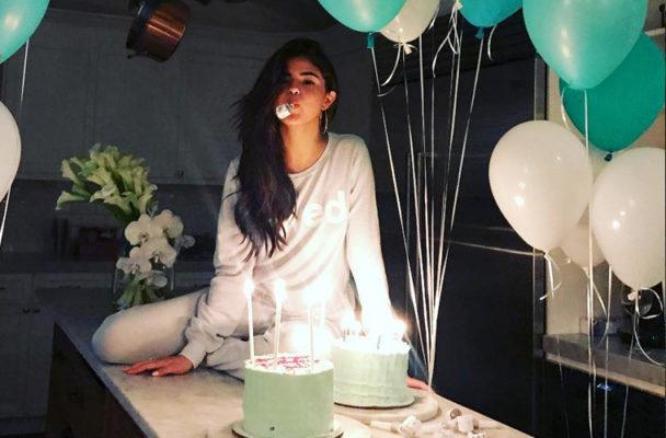 How to throw a hygge birthday party like Selena Gomez in 5 steps