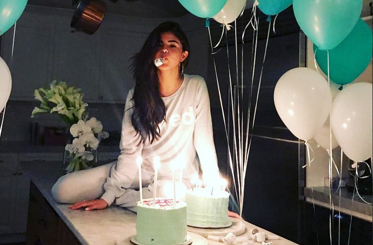 How to throw a birthday party like Selena Gomez