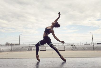 Under Armour's new campaign (with Misty Copeland!) is the empowering message the world needs