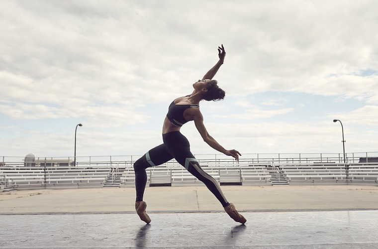 Thumbnail for Under Armour's new campaign (with Misty Copeland!) is the empowering message the world needs