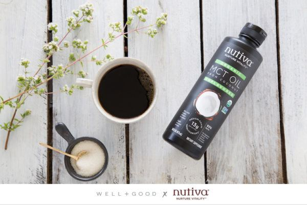 3 reasons why you should be using organic MCT oil in your morning coffee