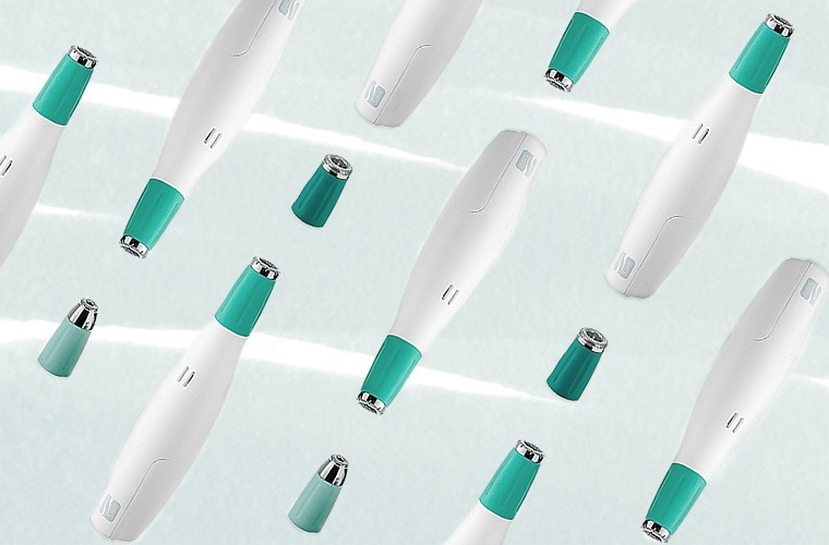 Thumbnail for Pore vacuums are the next big Korean beauty trend—but do they work?