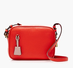 Thumbnail for 11 chic crossbody bags you'll want to travel everywhere with