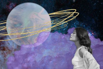 A healthy girl's guide to surviving your Saturn return