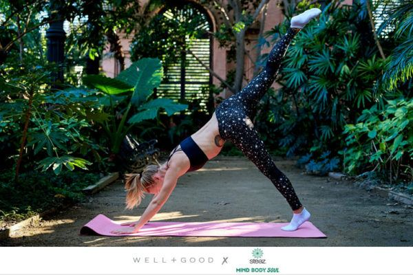 You're invited to our Mid-Summer Yoga Fiesta (healthy margaritas included)