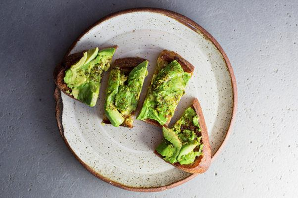 How much should avocado toast actually cost?