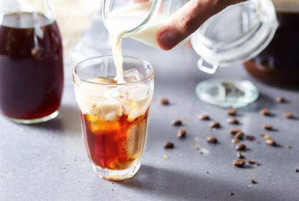 The secret to a longer life may be your morning cup of cold brew