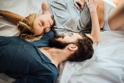 How much sex should you be having to reap its health benefits?