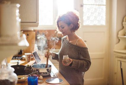 3 food rules that make living with PCOS easier