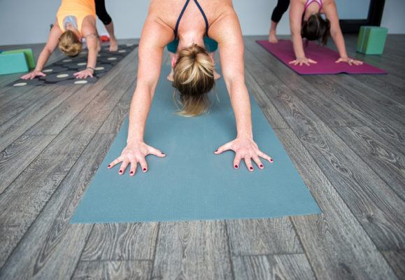 Is it safe to do hot yoga in the summer?