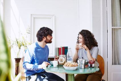 Are open relationships the healthiest kind?