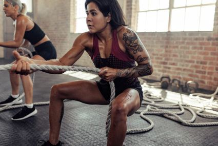 Is your tattoo changing the way you sweat?