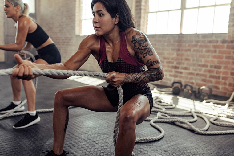 Thumbnail for Is your tattoo changing the way you sweat?