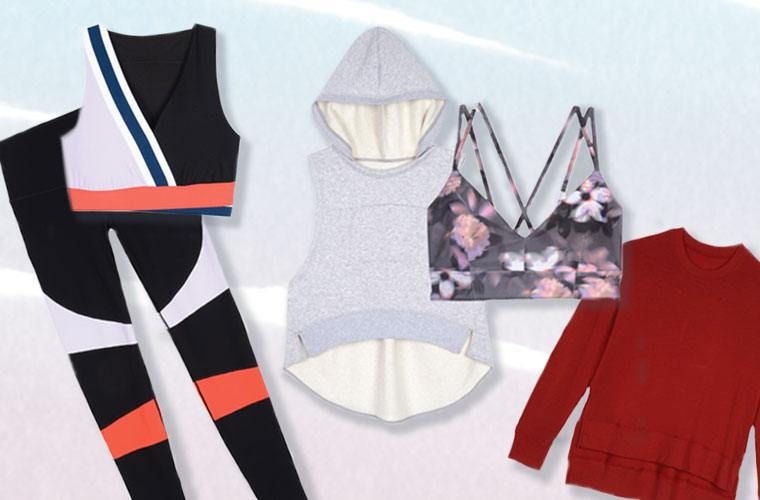 Thumbnail for Target is launching a new line of super-cute (affordable) activewear