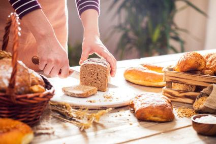 Is sprouted grain bread really that much better for you?