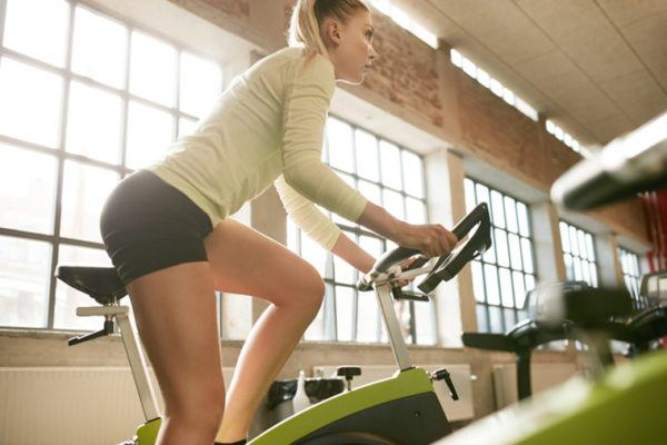 What you need to know about that scary spin class diagnosis everyone's talking about