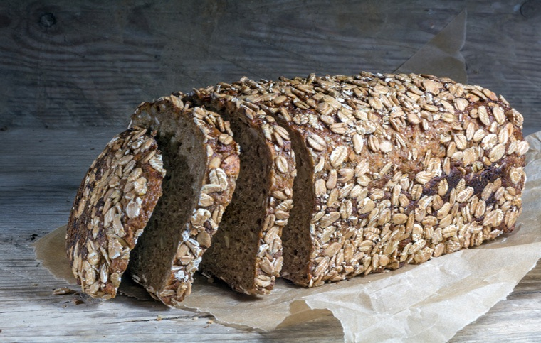 Thumbnail for Is sprouted grain bread really that much better for you?