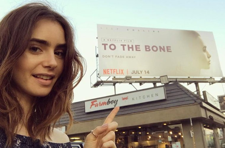 To the Bone movie