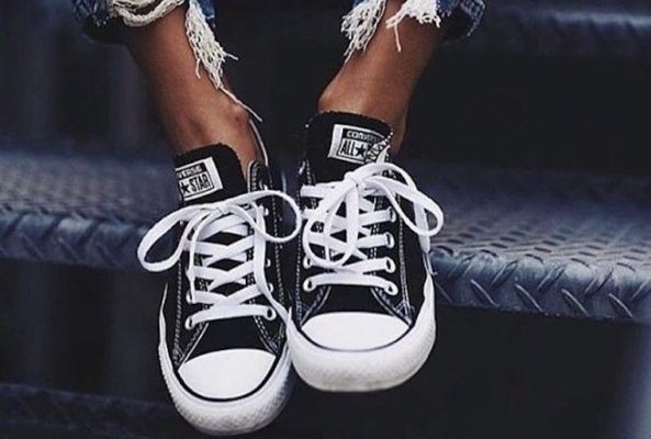 3 cute sneakers you can actually work out in, according to a pro