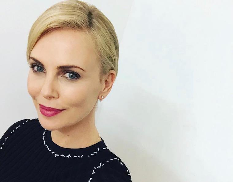 Charlize Theron's 5-hour action-star workout