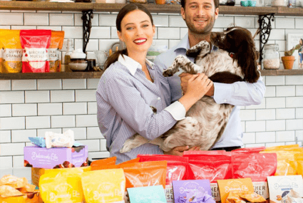Deliciously Ella just released a line of breakfast products—and it sold out immediately