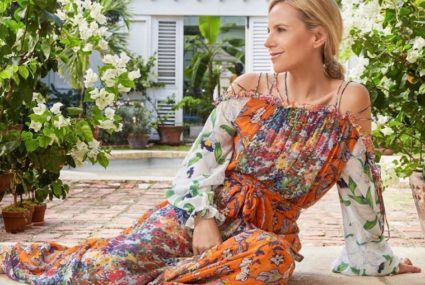 How to pack for your next vacation like Tory Burch