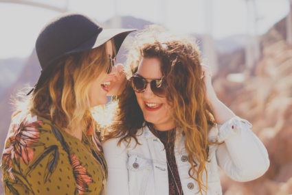 3 things every woman should know about friendship