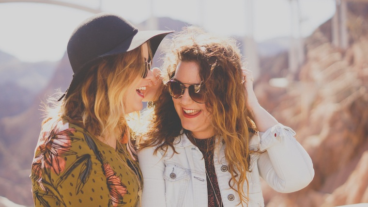 Thumbnail for 3 things every woman should know about friendship