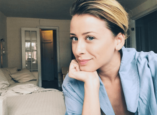 The 5 things Lo Bosworth always keeps in her fridge
