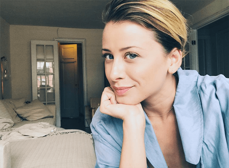 Thumbnail for The 5 things Lo Bosworth always keeps in her fridge