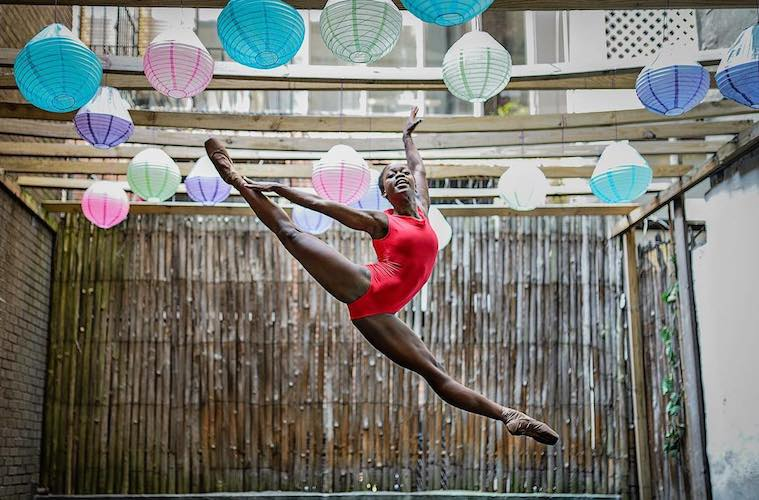 Meet Michaela Deprince: the Buzzy Ballerina Beyoncé Invited to Get in Formation