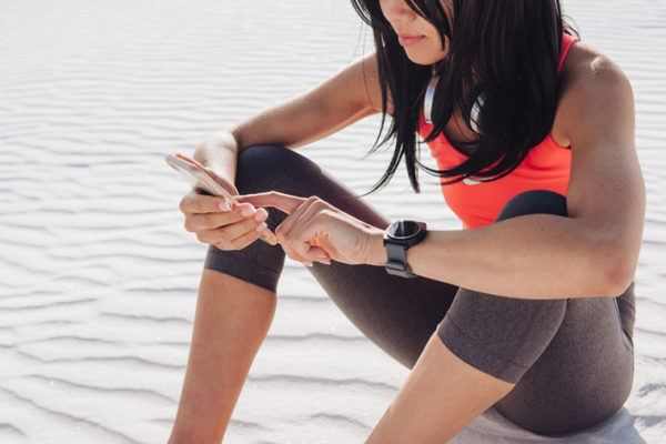 Apple Has a Secret Gym Where It's Redesigning the Workout Experience