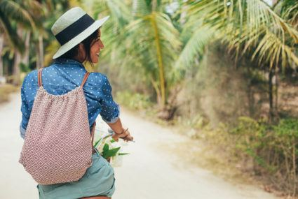 Why every woman should travel solo