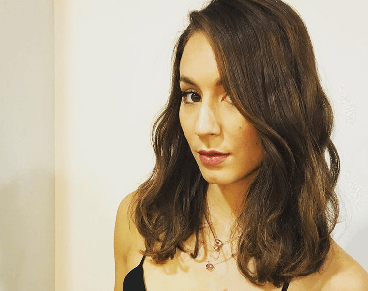 Troian Bellisario's husband struggled to support her through eating disorder film