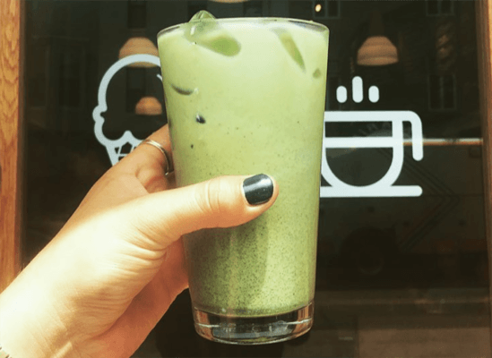 7 Ways to Get Your Matcha Fix on the Fly