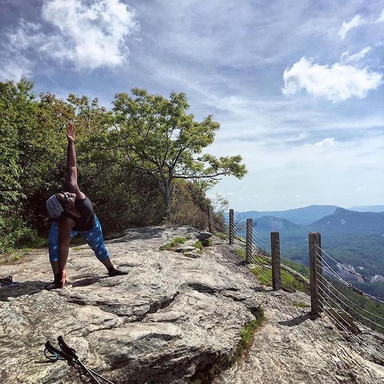 Thumbnail for The Plus Factor: Why a new generation of backpack-toting, badass women are hitting the trails