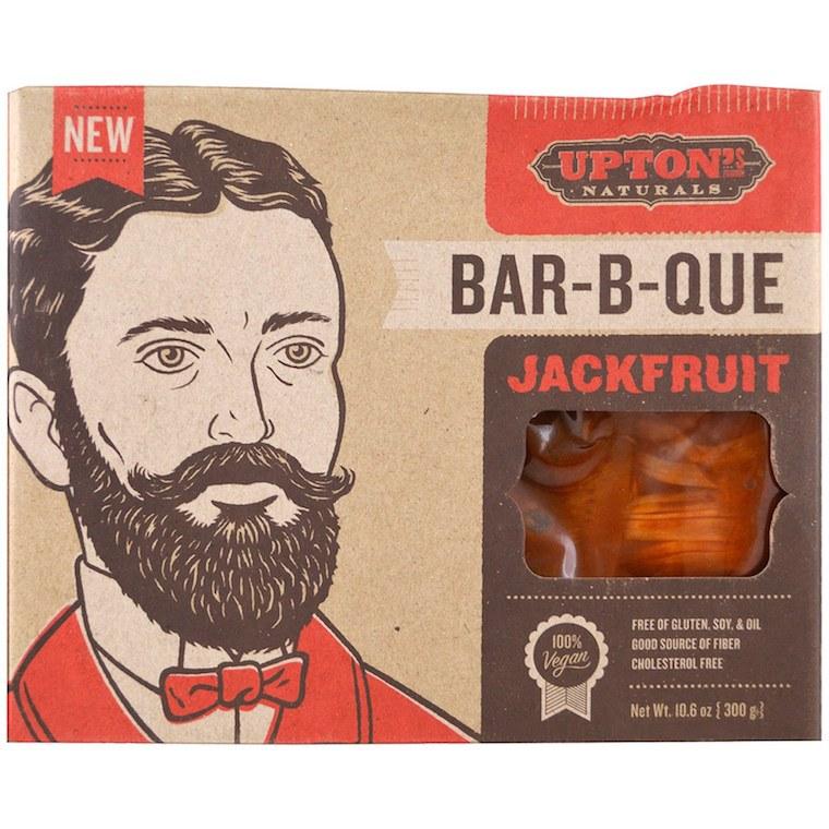 Upton's Naturals jackfruit