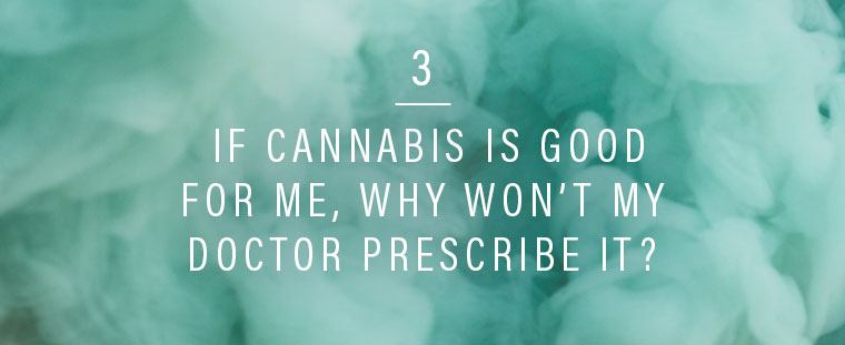 5 questions about cannabis